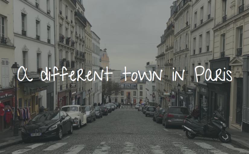 No regrets for Paris thistime